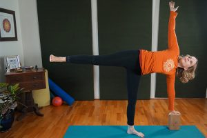 Post image for Yoga with Melissa 359 Yoga for the International Day of the Elimination of Violence Against Women