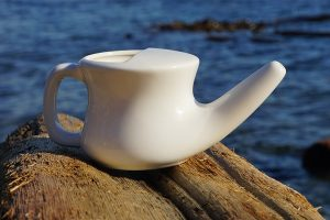 Post image for Neti Pot, Why When and How Often?