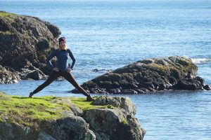 Post image for Yoga with Melissa 356: Beginner Yoga for Relaxation