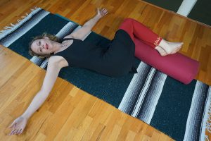 Post image for Yoga with Melissa 363 Moving at the Speed of Our Bodies: Without Effort