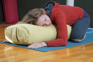 Post image for Yoga and Herbal Tea for Adrenal Glands
