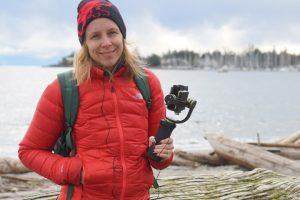 Post image for Cadboro Bay and Kingzett Lake Short Walks : Vlog 55
