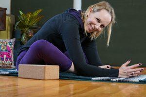 Post image for Yoga with Melissa 373 Heart Stabilization Series: Ahimsa