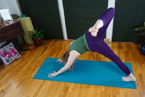 Post image for Yoga with Melissa 376 Heart Stabilization Series: Hatha Yoga for Healing