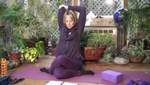 Post image for Yoga with Melissa 113 Vishnu Series, Krishna/Gopala