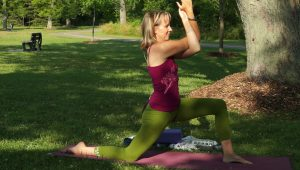 Post image for Yoga with Melissa 136 Keepin' it Real Yogi Style Non-Judging
