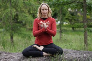 Post image for Yoga with Melissa 386 Heart Stabilization Series: Cycles