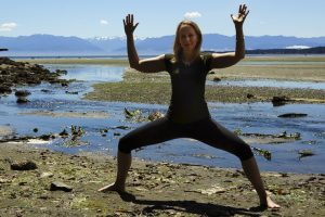Post image for Yoga with Melissa 394 – 50 min Yoga Practice for Anger, Yoga for Emotional Healing Series