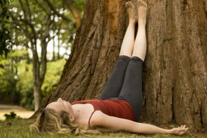 Post image for Yoga for Anxiety: Yoga for Emotional Healing, Yoga with Melissa 396