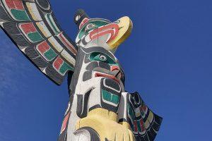 Post image for Duncan B.C. Totem Pole Walking Tour