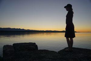 Post image for Hornby Island BC   Tribune Bay   Not Mountain Biking