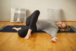 what yin yoga is best for lower back pain
