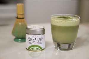 Post image for Recipe – How to Make Matcha Latte with Almond Milk