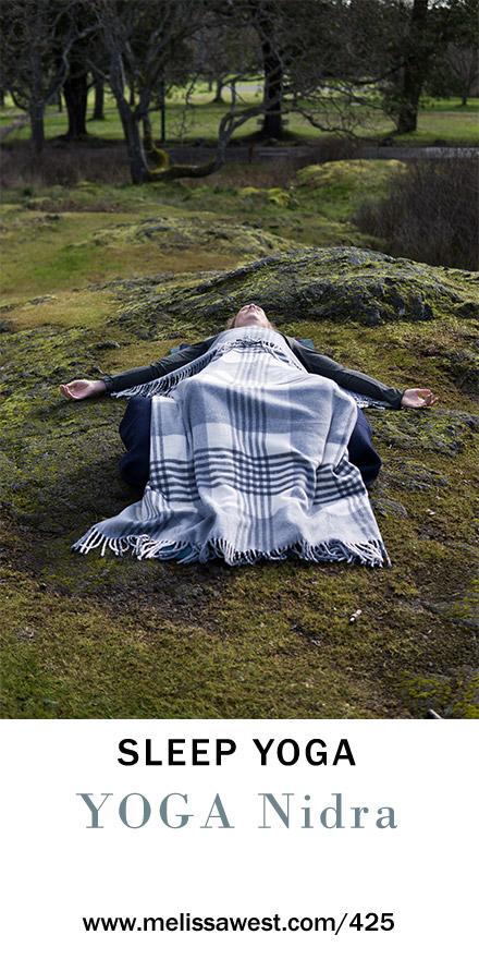 Yoga Nidra Sleep Yoga Guided Meditation For Beginners 20 Mins Yoga With Dr Melissa West 425