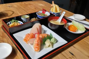 Post image for Gozen: New Sushi Restaurant Victoria BC