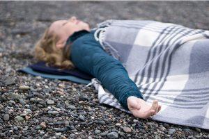 Post image for Yoga Nidra for Sleep Yoga Guided Meditation 20 mins   Yoga with Dr. Melissa West 430