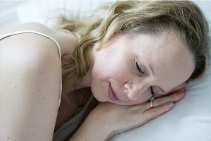 Post image for How Yoga Nidra Actually Produces Hormones to Prepare You for Sleep