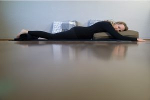 Post image for Restorative Yoga for Deep Renewal: Yoga with Dr. Melissa West 437