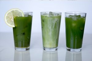 Post image for Get the Most Out of Your Matcha This Summer: Iced Matcha 3 Ways