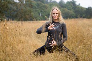 Post image for Dosha Balancing Yin Yang Yoga | Ayurveda Yoga | Yoga with Melissa 449