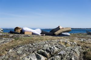 Post image for Restorative Yoga for When You Are Exhausted and Tired | Yoga with Melissa 454