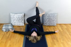 Post image for Chakra Yin Yoga with Yin Tonification | Yoga with Melissa 459