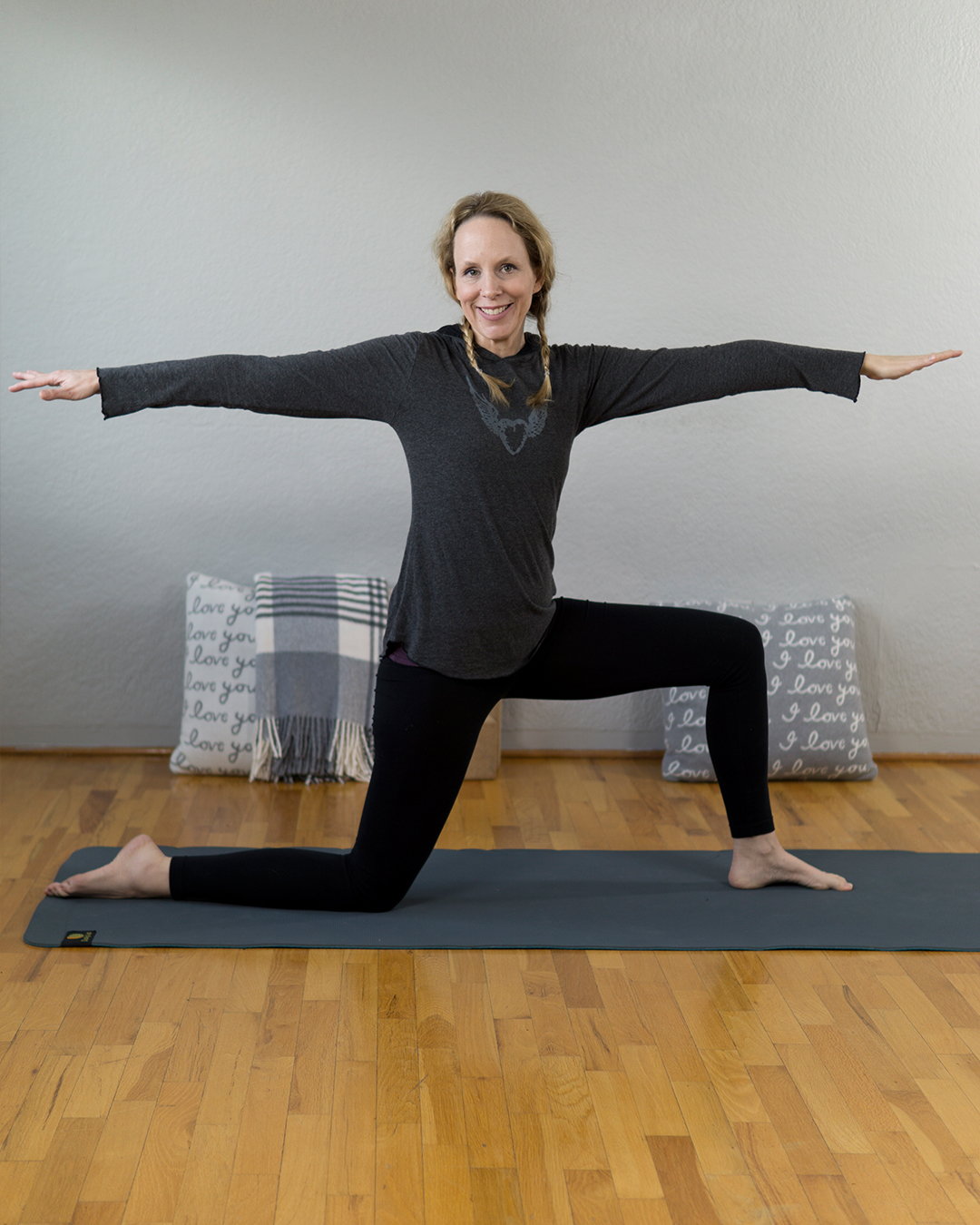 Yin Yang Yoga for Holiday Meal Digestion   Yoga with ...