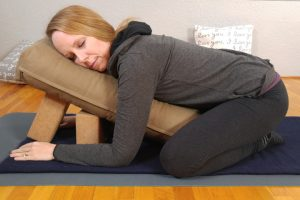 Post image for Restorative Yoga for the New Year | Yoga with Melissa 467