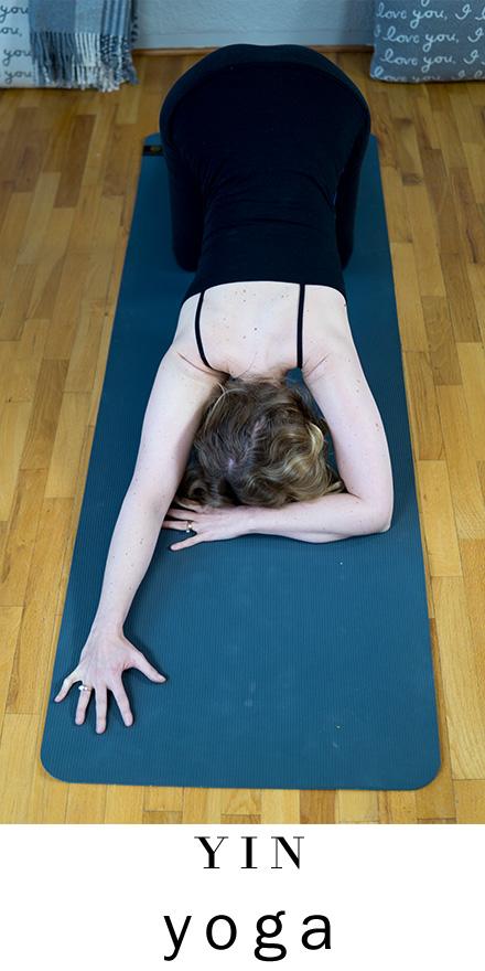Three Treasures Yin Yoga: Jing, Chi and Shen | Yoga with Dr