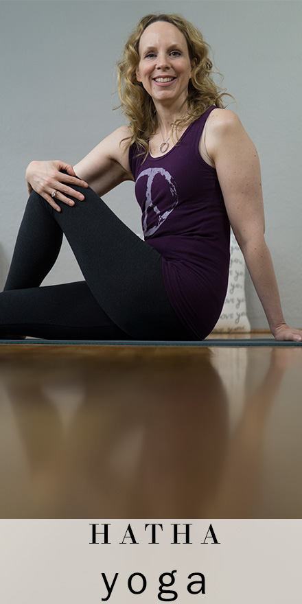Full Body Hatha Yoga with Self Myofascial Release | Yoga