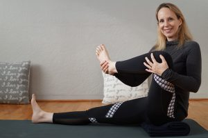 Post image for Myofascial Release Yoga for Your Hips