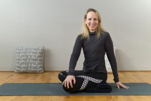 Post image for Myofascial Release Yoga for Your Spine