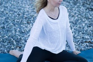 Post image for Fascia and Yin Yoga | Yoga Lifestyle with Melissa
