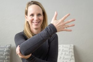 Post image for Myofascial Release Yoga for Your Elbows