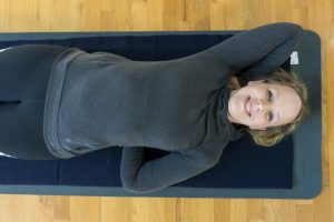 Post image for Yin Yoga for Small Intestine Meridian | Neck, Shoulder and Upper Back Pain | Yoga with Melissa 477
