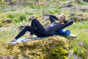 Post image for Self Myofascial Release Definition | Yoga Lifestyle with Melissa