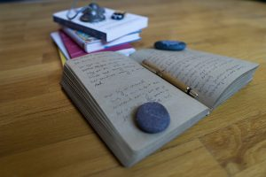 Post image for Tips for Yogis and Meditators on How to Write Poetry