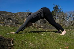 Post image for Daily Hatha Yoga for Strength