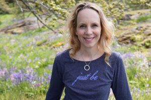 Post image for Self Myofascial Release and Emotional Release | Yoga Lifestyle with Melissa
