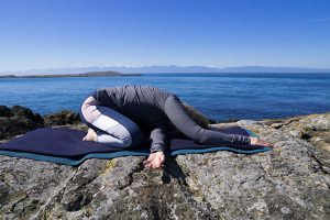 Post image for Yoga for Highly Sensitive People | Overstimulation | Yin Yoga Small Intestine Meridian | YwM 487