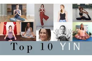 Post image for Top Yin Yoga Classes on YouTube in May 2019