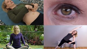 Post image for Breathwork, Avoid Constipation, Improve Eyesight, Grow Taller and Sit Cross Legged with Yoga