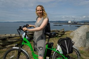 Post image for Top Ten Places to Ride an Electric Bike in Victoria B.C.