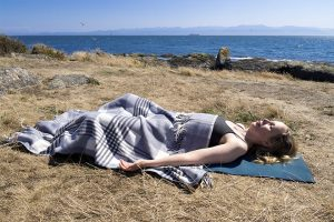 Post image for Yoga Nidra for Mental Overwhelm | Attention Economy Series | Yoga with Melissa 496